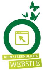 Luettringhaus Klimakollekt Klimafreundliche Website