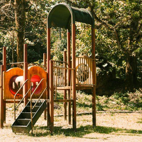 Spielplätze statt Parkplätze mit Spielzeug-Verleih